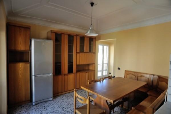 Appartamento in vendita a Genova, Pra Centro Nuova Zona Pedonale, 90 mq - Foto 1