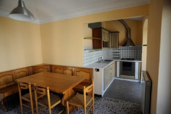 Appartamento in vendita a Genova, Pra Centro Nuova Zona Pedonale, 90 mq - Foto 6