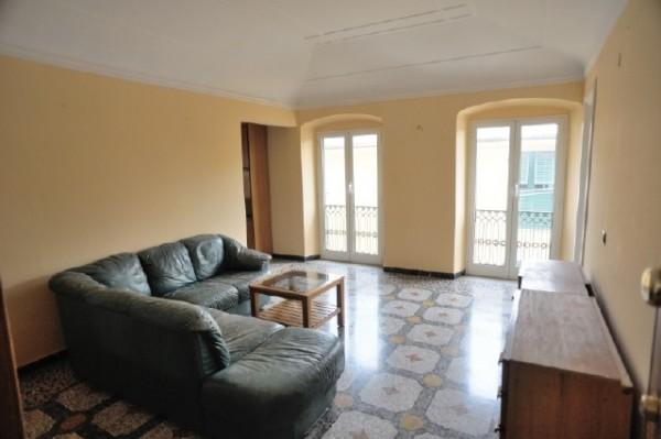 Appartamento in vendita a Genova, Pra Centro Nuova Zona Pedonale, 90 mq - Foto 16