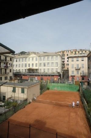 Appartamento in vendita a Genova, Pra Centro Nuova Zona Pedonale, 90 mq - Foto 12