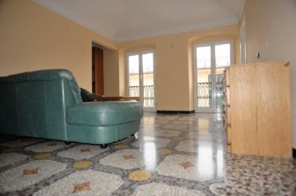 Appartamento in vendita a Genova, Pra Centro Nuova Zona Pedonale, 90 mq - Foto 15