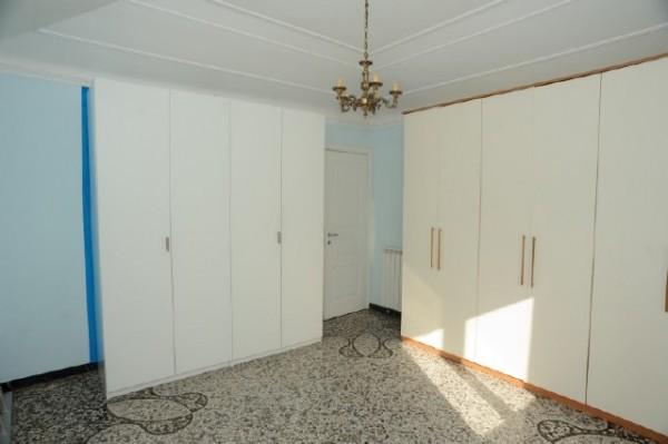 Appartamento in vendita a Genova, Pra Centro Nuova Zona Pedonale, 90 mq - Foto 9
