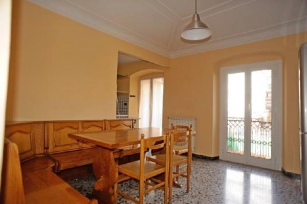 Appartamento in vendita a Genova, Pra Centro Nuova Zona Pedonale, 90 mq - Foto 2