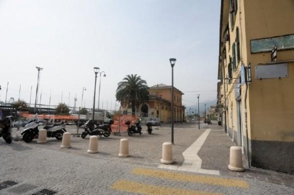 Appartamento in vendita a Genova, Pra Centro Nuova Zona Pedonale, 90 mq - Foto 11