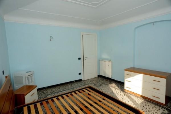 Appartamento in vendita a Genova, Pra Centro Nuova Zona Pedonale, 90 mq - Foto 7