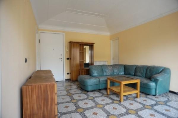 Appartamento in vendita a Genova, Pra Centro Nuova Zona Pedonale, 90 mq - Foto 19