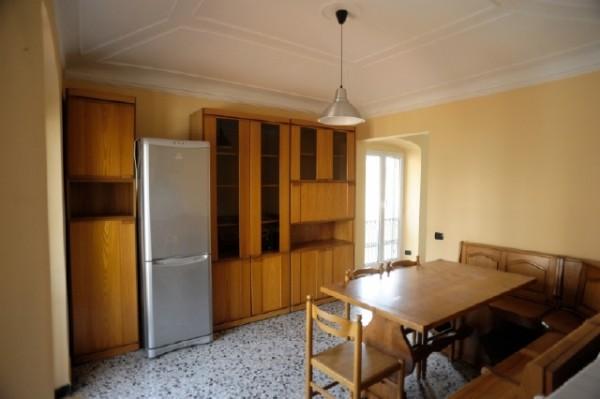 Appartamento in vendita a Genova, Pra Centro Nuova Zona Pedonale, 90 mq - Foto 13