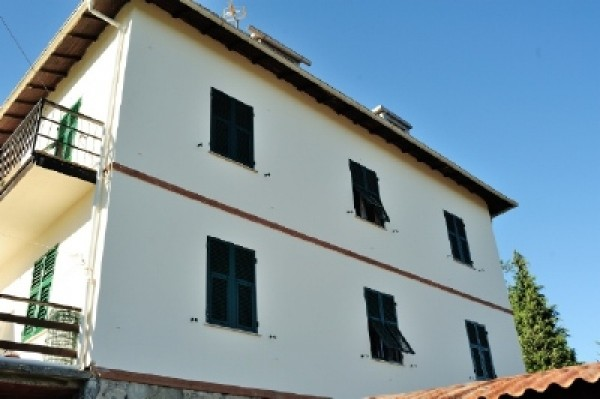 Casa indipendente in vendita a Campomorone, Langasco, 420 mq - Foto 17