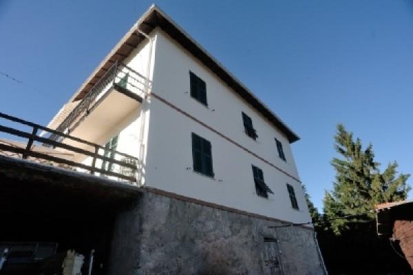 Casa indipendente in vendita a Campomorone, Langasco, 420 mq - Foto 11