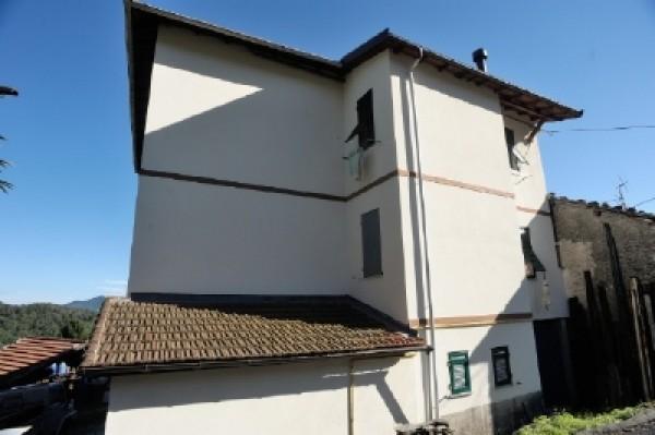 Casa indipendente in vendita a Campomorone, Langasco, 420 mq - Foto 16