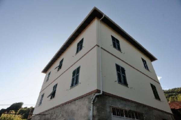 Casa indipendente in vendita a Campomorone, Langasco, 420 mq - Foto 13