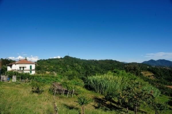 Casa indipendente in vendita a Campomorone, Langasco, 420 mq - Foto 18