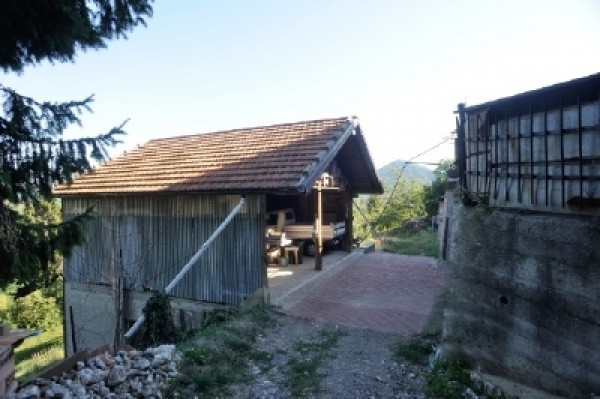 Casa indipendente in vendita a Campomorone, Langasco, 420 mq - Foto 15