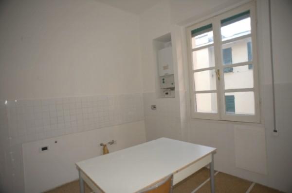 Appartamento in vendita a Genova, Pegli, 125 mq - Foto 20