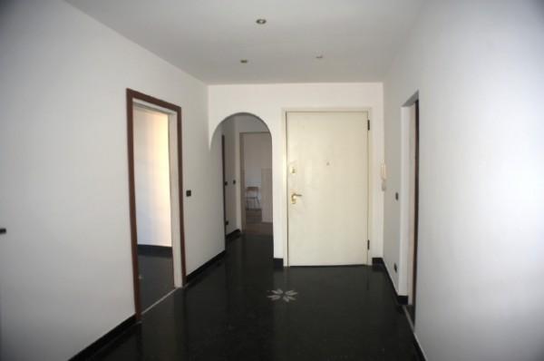 Appartamento in vendita a Genova, Pegli, 125 mq - Foto 3