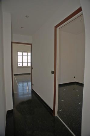 Appartamento in vendita a Genova, Pegli, 125 mq - Foto 4