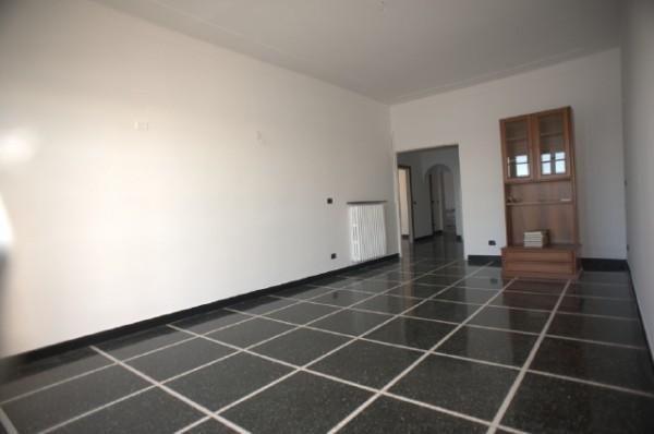 Appartamento in vendita a Genova, Pegli, 125 mq - Foto 9