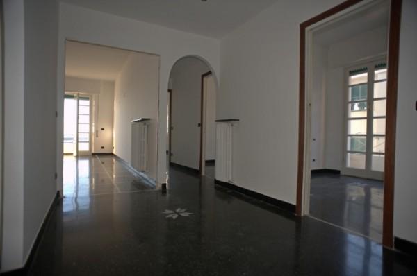 Appartamento in vendita a Genova, Pegli, 125 mq - Foto 2