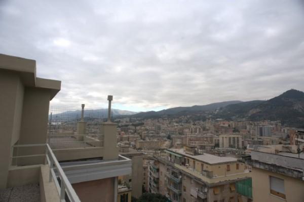 Appartamento in vendita a Genova, Sestri Ponente, 70 mq - Foto 5