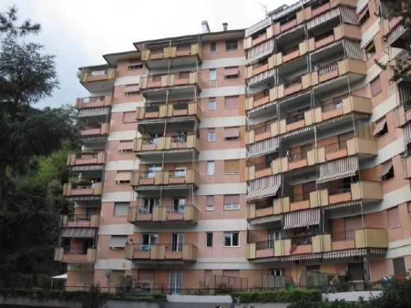 Appartamento in vendita a Genova, Pegli  Residenziale, 90 mq