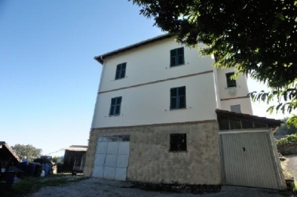 Rustico/Casale in vendita a Campomorone, Langasco, 460 mq - Foto 18