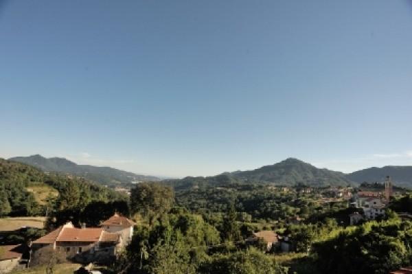 Rustico/Casale in vendita a Campomorone, Langasco, 460 mq - Foto 1