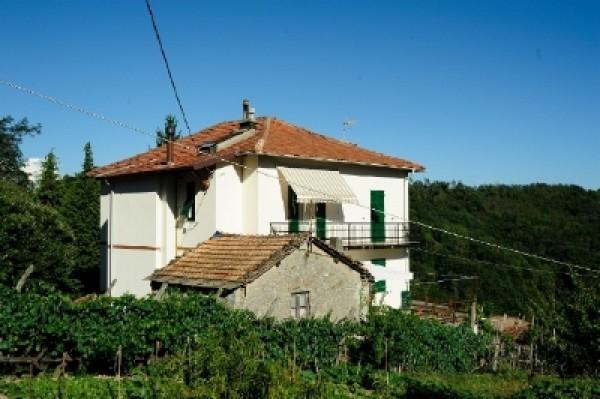 Rustico/Casale in vendita a Campomorone, Langasco, 460 mq - Foto 25