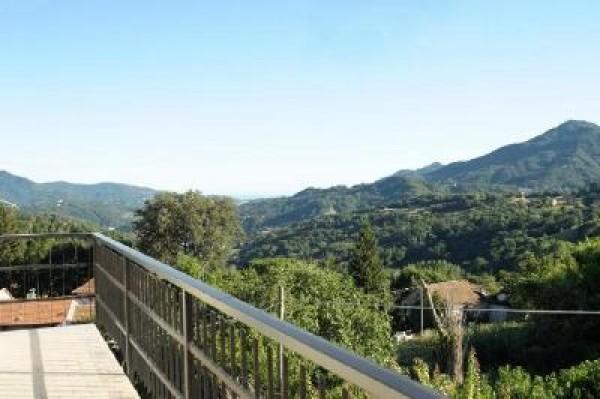 Rustico/Casale in vendita a Campomorone, Langasco, 460 mq - Foto 15