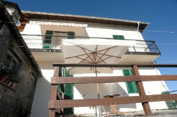 Rustico/Casale in vendita a Campomorone, Langasco, 460 mq - Foto 19