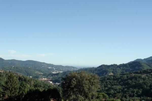 Rustico/Casale in vendita a Campomorone, Langasco, 460 mq - Foto 16