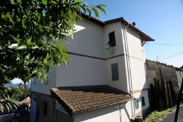 Rustico/Casale in vendita a Campomorone, Langasco, 460 mq - Foto 23
