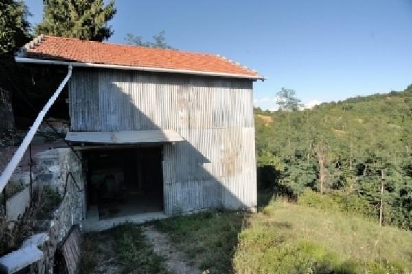 Rustico/Casale in vendita a Campomorone, Langasco, 460 mq - Foto 22