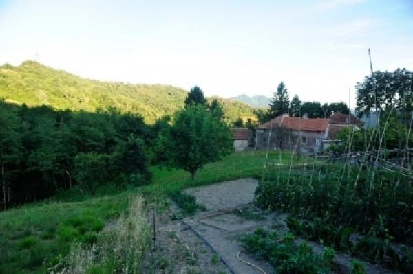 Rustico/Casale in vendita a Campomorone, Langasco, 460 mq - Foto 14