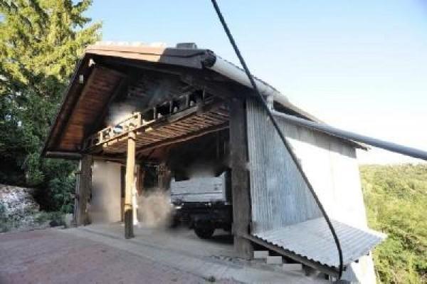 Rustico/Casale in vendita a Campomorone, Langasco, 460 mq - Foto 20
