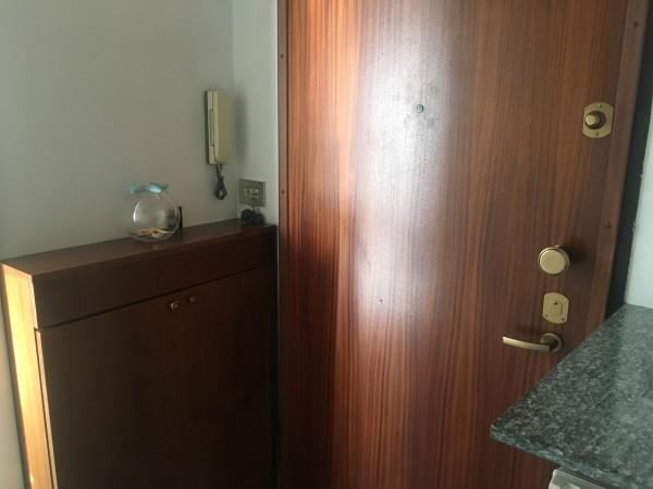 Appartamento in affitto a Asti, Questura, 200 mq - Foto 13