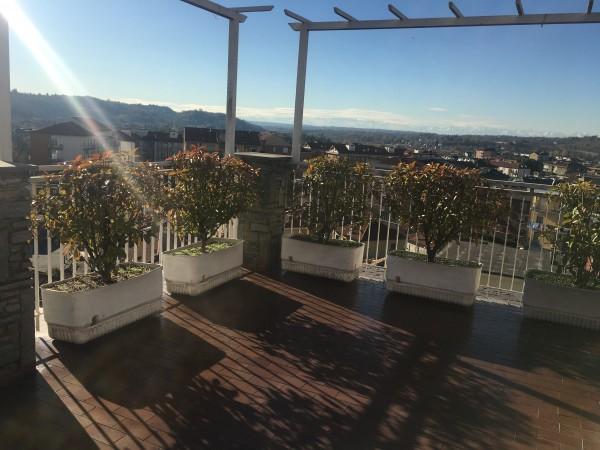 Appartamento in affitto a Asti, Questura, 200 mq - Foto 15