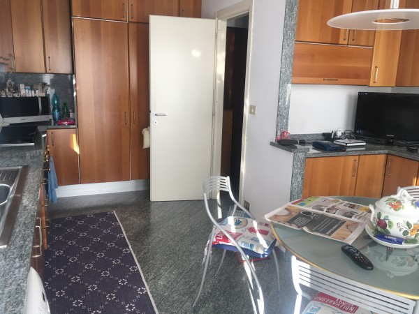 Appartamento in affitto a Asti, Questura, 200 mq - Foto 18
