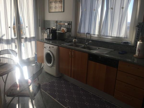 Appartamento in affitto a Asti, Questura, 200 mq - Foto 17