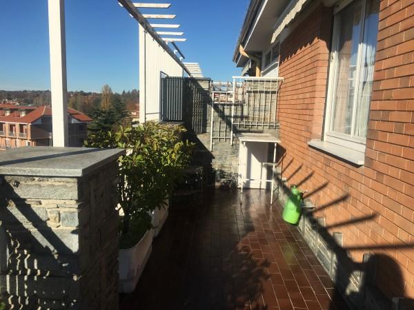 Appartamento in affitto a Asti, Questura, 200 mq - Foto 14