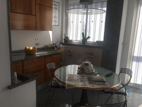 Appartamento in affitto a Asti, Questura, 200 mq - Foto 16