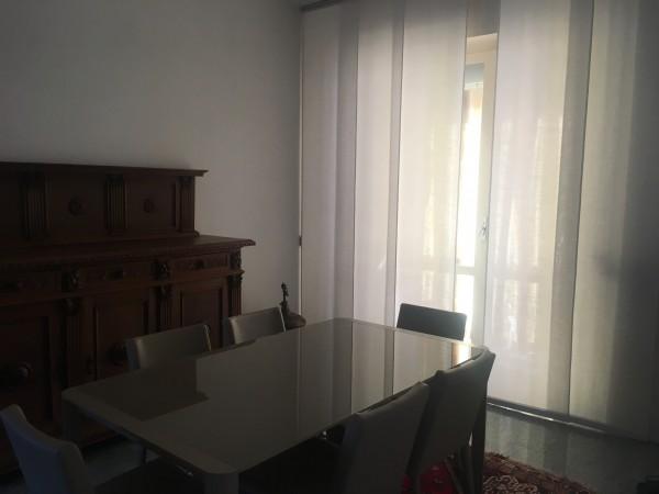 Appartamento in affitto a Asti, Questura, 200 mq - Foto 12