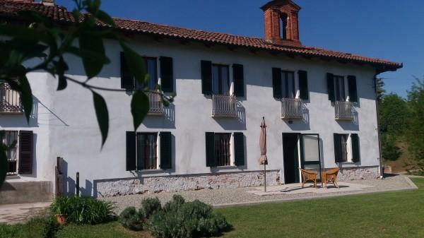 Locale Commerciale  in vendita a Asti, Casabianca, Con giardino, 300 mq - Foto 28