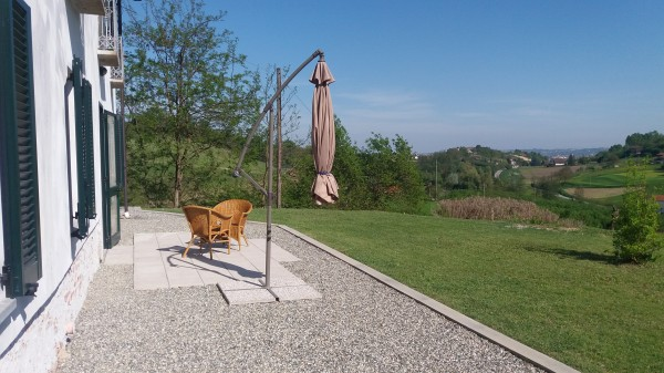 Locale Commerciale  in vendita a Asti, Casabianca, Con giardino, 300 mq - Foto 29