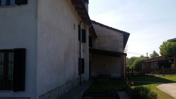 Locale Commerciale  in vendita a Asti, Casabianca, Con giardino, 300 mq - Foto 55