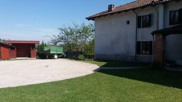 Locale Commerciale  in vendita a Asti, Casabianca, Con giardino, 300 mq - Foto 10