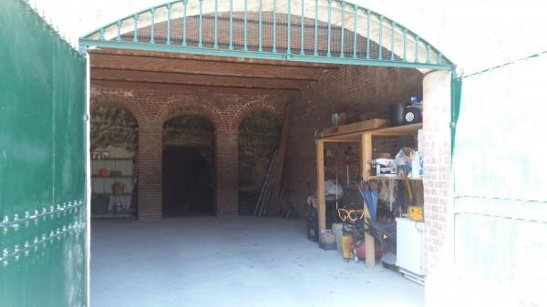 Locale Commerciale  in vendita a Asti, Casabianca, Con giardino, 300 mq - Foto 7