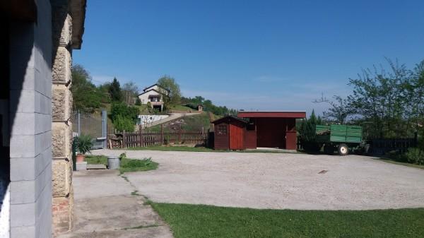 Locale Commerciale  in vendita a Asti, Casabianca, Con giardino, 300 mq - Foto 9