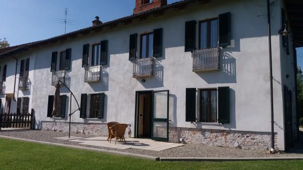 Locale Commerciale  in vendita a Asti, Casabianca, Con giardino, 300 mq - Foto 1