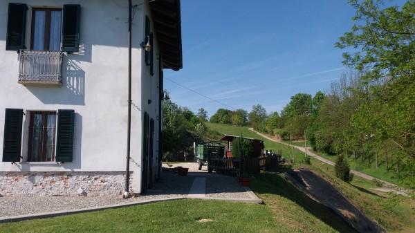 Locale Commerciale  in vendita a Asti, Casabianca, Con giardino, 300 mq - Foto 66