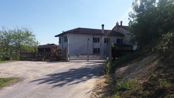 Locale Commerciale  in vendita a Asti, Casabianca, Con giardino, 300 mq - Foto 3